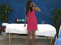 Gizelle  Full body massage often leads to Sex!