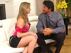 Sunny Lane, Tommy Gunn  Sucking her old college roommate's husband