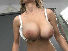 Katerina  Huge beautiful natural tits!