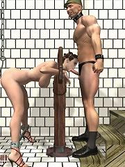 Hardcore Bdsm 3d Comix^3d Bdsm Artwork 3d Porn XXX Sex Pics Picture Pictures Gallery Galleries 3d Cartoon