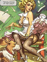 140 sexy adult comics with...