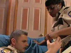 Big Titted Black Cop Jada Gets Da Beef Porn 6f Xhamster