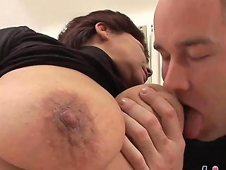 Naughty Mature Slut Gets Taken On A Cock Ride