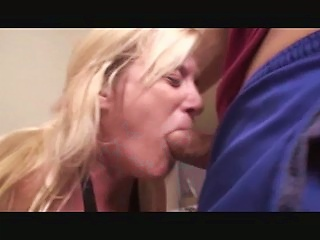 Hot Amateur MILF Banged In My Room
