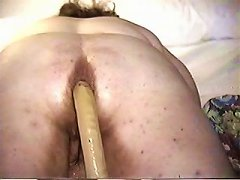 She Is Ready For My Cock !