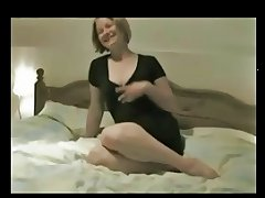 Hot Amateur Wife Fucked On Homemade Sextape Free Porn F8