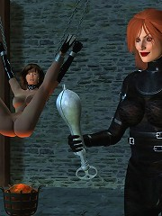 Nasty Girlie Gets Penetrated By Tentacle 3dmonster^digital Bdsm Adult Enpire 3d Porn XXX Sex Pics Picture Pictures Gallery Galleries 3d Cartoon
