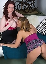 free bbw pics Jenny Badeau and Emily...