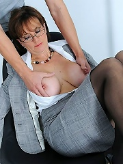 Kidnapped Mature