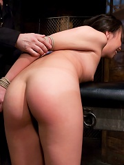 Amateur Casting Couch Sasha Is Almost A Virgin