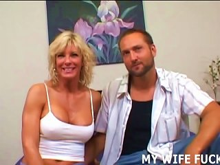 Watch You Wife Banging A Big Cocked Stranger