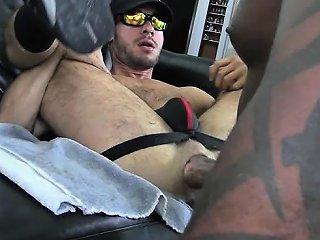 Hot Jock Fetish With Cumshot Nuvid