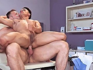 Big Cock Wolf Oral Sex And Cumshot Nuvid