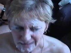 Christine Britains Filthiest Granny Friends 2