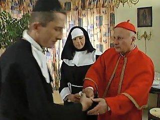 Nuns 14 Free Anal Vintage Porn Video F4 Xhamster