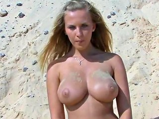 Beach Beauty Posing In Tiny Bikini Part 2 Free Hd Porn 22