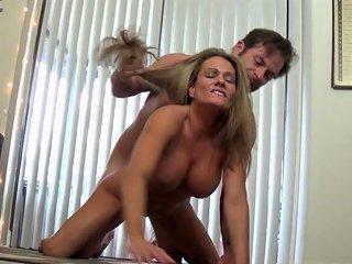 Nude Milf Taboo Mixed Wrestling Allura Skye Kyle