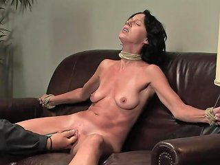Victoria K In Casting Couch 1hogtied Tapes An Actual Casting Call Realism At Its Best Hogtied Txxx Com