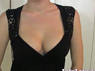 Lelu Love Cleavage Pov Cfnm Suck Fuck Hd Porn Fe Xhamster