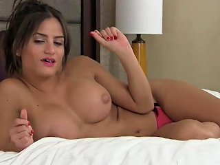 Open Your Mouth And Get Ready For A Hot Load Of Cum Cei