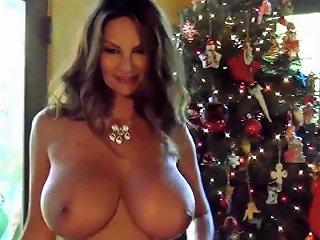 Merry Christmas From Petra Verkaik Free Porn 57 Xhamster