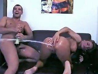 Bonne Defonce Au Champagne Free Teen Titans Tube Porn Video