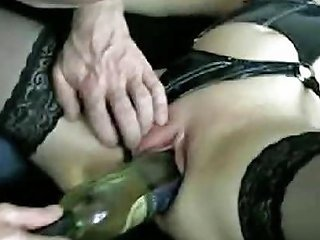 Milf Gets Fucked By A Wine Bottle Free Porn 16 Xhamster