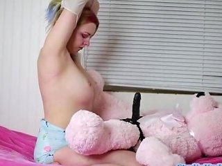 Naughty Mr Bear Diaper Humping Dirty Talking