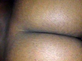Jamaican Girl Taking Bbc