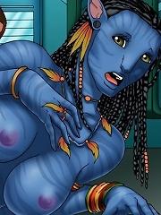 Naked Navi