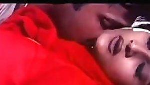 Bed Room Scene Telugu