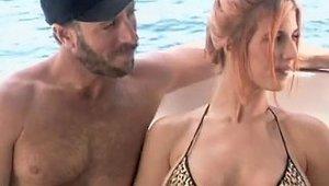 Big Tit Redhead Fmfm Boat Foursome Free Porn 98 Xhamster