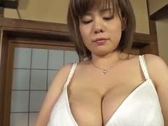 Amazing Japanese Model In Fabulous Big Tits Bbw Jav Movie