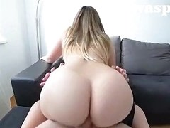 Monster Tits German Cougar Is Gluttonous For Young Dick
