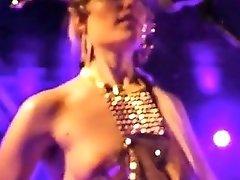 Nipple Slip Of Girl Singer Free Xnxx Porn 0d Xhamster