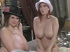 Nadine Jansen In Bed With Bettie Ballhaus Tubepornclassic Com