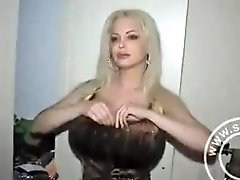 Sabrina Sabrok Perfect Body