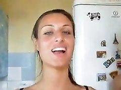 Brunette Nipple Slip Brunette Xxx Porn Video E0 Xhamster