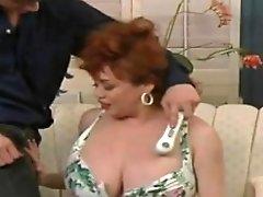 Huge Tits Vintage BBW Step Mom Txxx Com