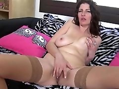 Real Mother With Saggy Tits And Thirsty Pussy Free Porn 67