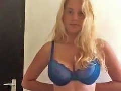 Blond Teen With Dream Body Free Teen Body Porn Video E4