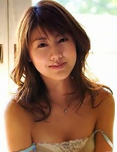 Energetic and adorable this gravure idol is a jaw dropper