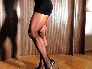 Amazing Fbb Legs