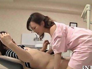 Real Nurse Porn On Cam Movie