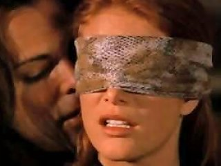 Immoral Twist With A Chimerical Feedbag Angie Everhart