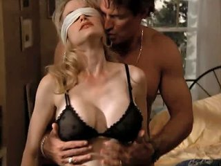 Gorgeous Stephanie Lafleur Gets Fucked Blindfolded In A Hot Sex Scene