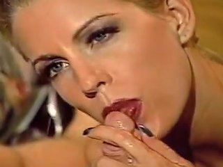 Blond Getting Pleased With His Cock Pumping Her Pussy Txxx Com