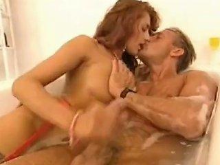Christophe And Simona