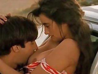 Penelope Cruz Best Sex Scene Nude Scene