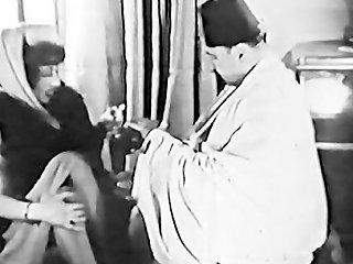 Antique Porn 1920s Shaving Fisting Fucking Porn Video 291